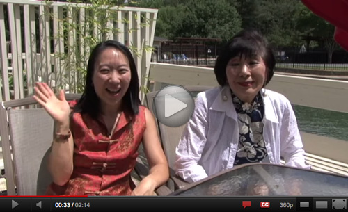 Chinese Southern Belle Video