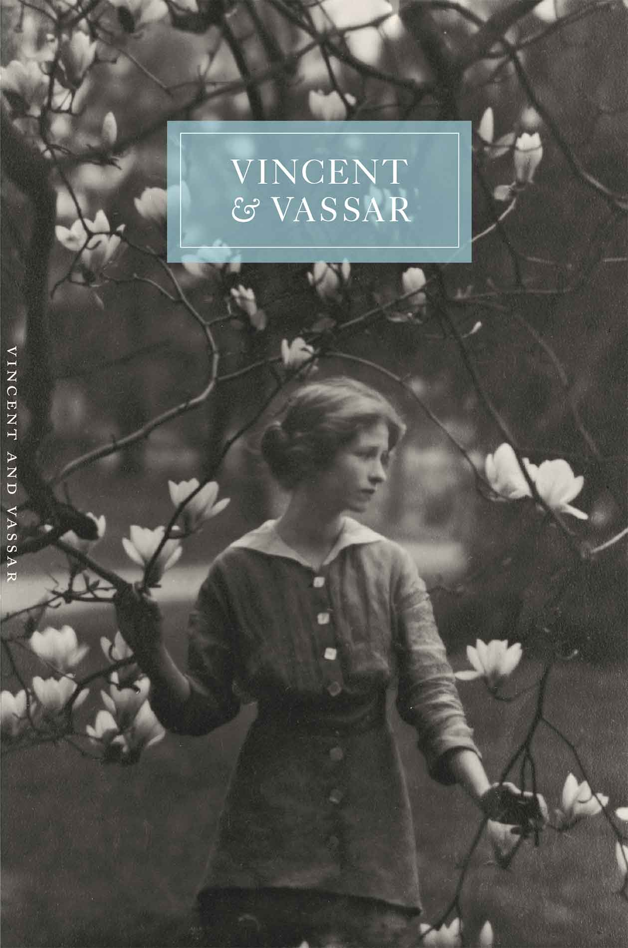 Vincent and Vassar book cover