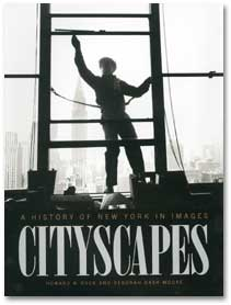 Cityscapes cover