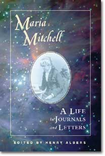Maria Mitchell cover