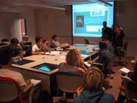 Media Studies course