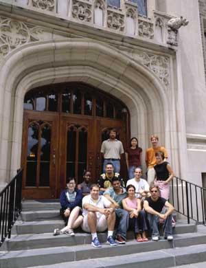 Media Studies Summer Institute