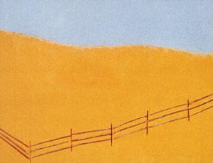 Nangle painting