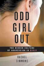 Odd Girl Out book cover