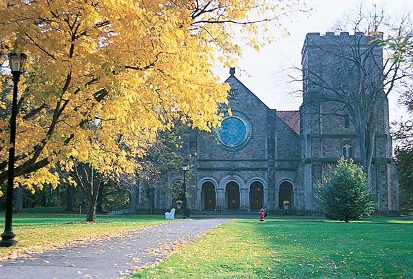 Campus Angels - Vassar, the Alumnae/i Quarterly