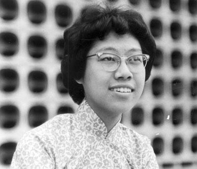 Sau Lan Yu Wu '63