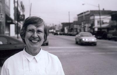 Cornelia Dettmer '53