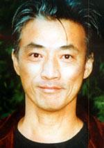 David Wong Louie