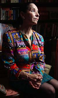 Olga Guardia Smoak '61