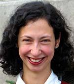 Natalie Friedman '95