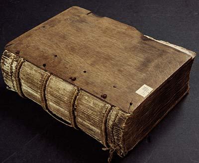 Anton Koberger Bible, 1487