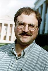 Photo of Matthew Koss '83