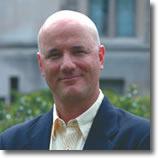 Robert K. Brigham, Shirley Ecker Boskey Professor of History and International Relations at Vassar