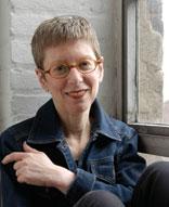 Terry Gross, NPR Commentator