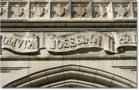 Josselyn House