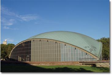 MIT Auditorium