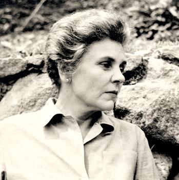 Adele Gabel Bergreen '44