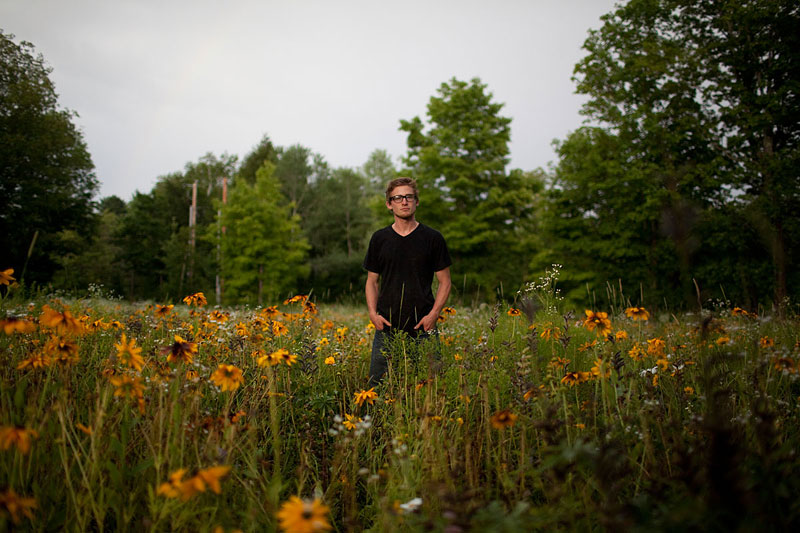 Horner hopes to enter a graduate program in environmental studies in New York City in 2012. He feels he can make a greater impact by influencing environmental policy.