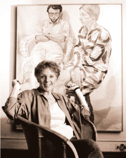 "linda nochlin great women artists essay Linda nochlin is one of the most accessible, provocative, and innovative art historians of our time in 1971 she published her essay ""why have there been no great women artists""—a dramatic feminist call-to-arms that called traditional art historical practices into question and led to a major revision of the discipline."