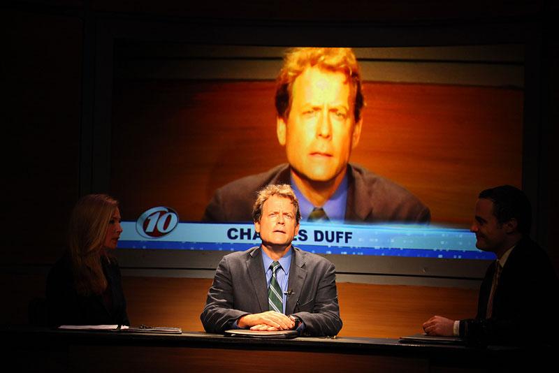 Greg Kinnear in The Power of Duff