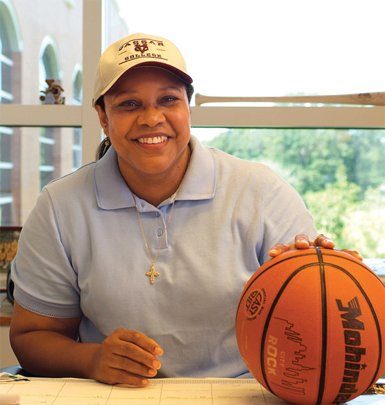 Sharon Beverly