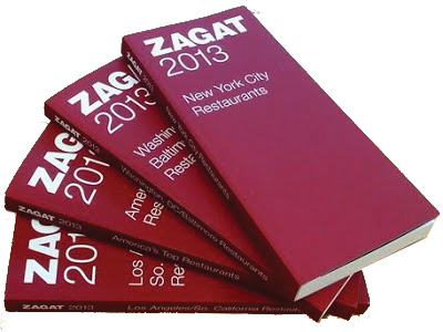 Zagat releases national guide, says seattle doesn't tip eater.