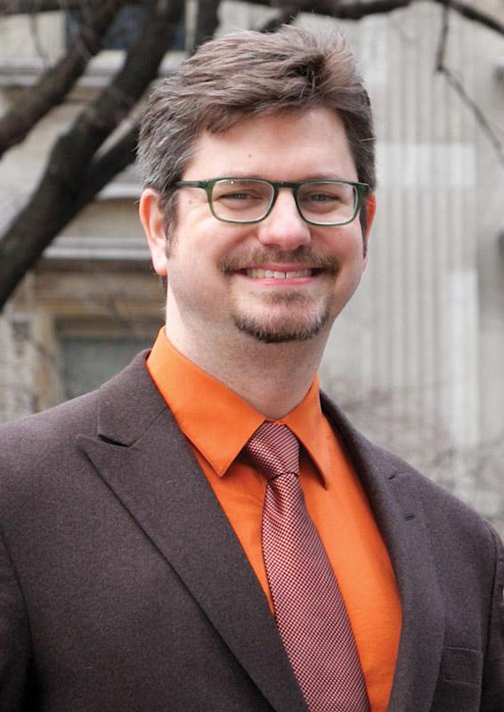 Scott Mendelsohn '93