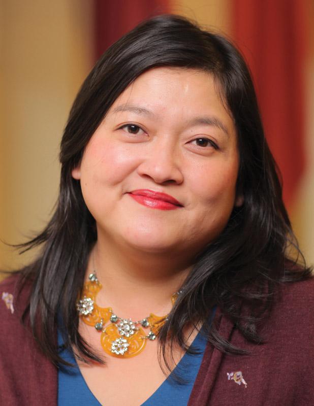 Associate Professor Dorothy Kim