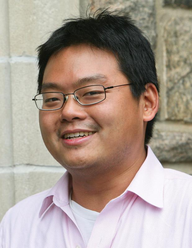 Professor Ben Ho