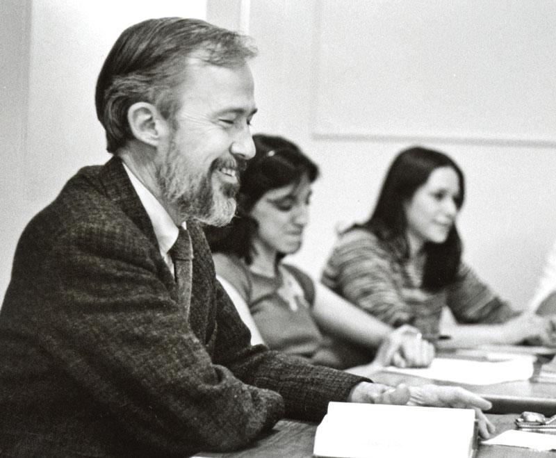 Professor William W. Gifford