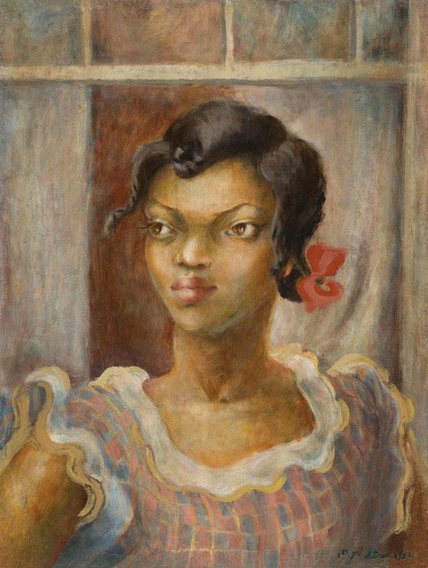 Anna May Moaney, 1930