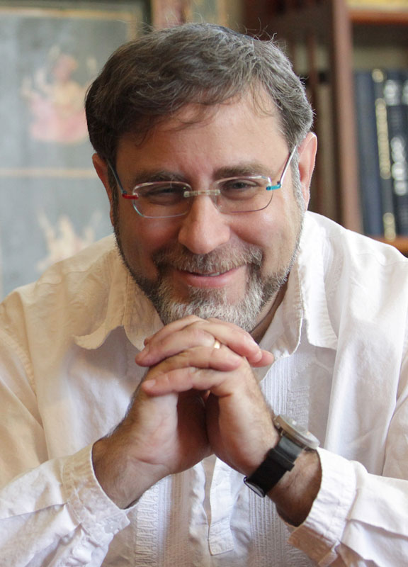 Professor Marc Michael Epstein